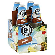 Bartles & Jaymes Pina Colada 11.2 oz Bottles