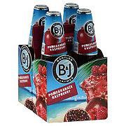 Bartles & Jaymes Pomegranate Raspberry 11.2 oz Bottles