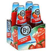 Bartles & Jaymes Strawberry Daiquiri 11.2 oz Bottles
