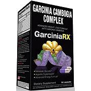 Basic Research Garcinia Rx Garcinia Cambogia Complex