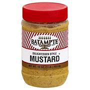 Batampte Delicatessen Sytle Mustard