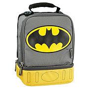 Batman Dual Cape Lunch Kit