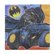 Batman Lunch Napkin