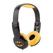 Batman Wired Kid Safe Headphone