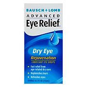 Bausch & Lomb Advanced Eye Relief Dry Eye Drops