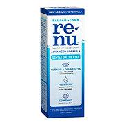 Bausch & Lomb Re-Nu Fresh Multi-Purpose Solution