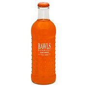 Bawls Guarana Mandarin Orange