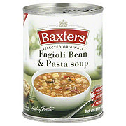 Baxters Selected Originals Fagioli Bean and Pasta Soup