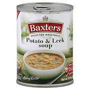 Baxters Selected Originals Potato and Leek Soup