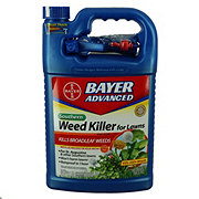 Bayer Southern Weed Killer For Lawns