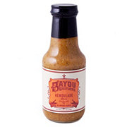 Bayou Brothers Remoulade Sauce