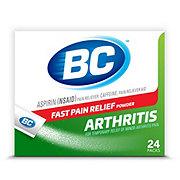 BC Arthritis Strength Powder