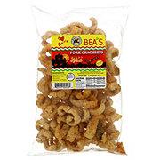 Bea's Hot Dippers Pork Cracklins