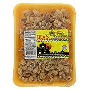 Bea's Original Pork Cracklins Tray