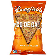 Beanfields Pico De Gallo Bean & Rice Chips