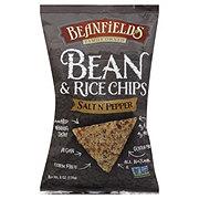 Beanfields Sea Salt & Pepper Chips