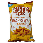Beanitos Baked Mac And Cheese Crunch