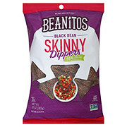 Beanitos Black Bean Skinny Dippers