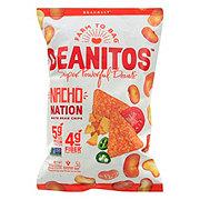 Beanitos Nacho Nation White Bean Chips