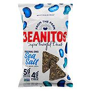 Beanitos Original OMG Black Bean Chips