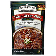 Bear Creek Country Kitchens Darn Good Chili Mix