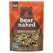 Bear Naked Cacao Cashew Butter Granola