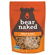 Bear Naked Fruit & Nutty Granola