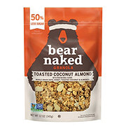 Bear Naked Toasted Coconut Almond Granola