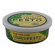 Bear Pond Farm Cilantro Pesto