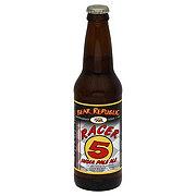 Bear Republic Racer 5 India Pale Ale Bottle