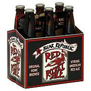 Bear Republic Red Rocket Ale Beer 12 oz  Bottles