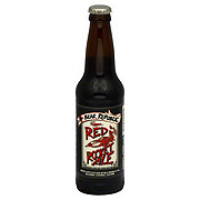 Bear Republic Red Rocket Ale Bottle