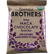 Bearded Brothers Mega Maca Chocolate Energy Bar