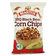 Bearitos BBQ Black Bean Corn Chips