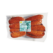 Beasley's Smokehouse Green Onion Smoked Sausage Links - Family Pack