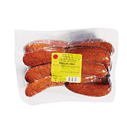 Beasley's Smokehouse Regular Smoked Sausage Links - Family Pack