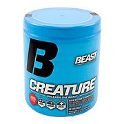Beast Creature Cherry Limeade Dietary Supplement