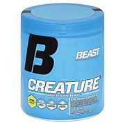 Beast Creature Creatine, Citrus