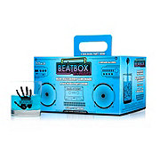 BeatBox Beverages Blue Razzberry Lemonade A Bag-In-Box Party Drink
