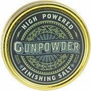 Beautiful Briny Sea Gunpowder High Powered Finishing Salts