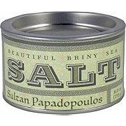 Beautiful Briny Sea Sultan Papadopoulos
