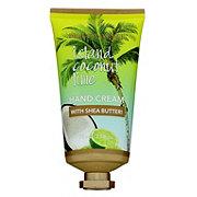 Beauty Avenue Island Coconut Lime Hand Cream
