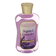 Beauty Avenue Sugared Lavender Body Wash