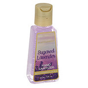 Beauty Avenue Sugared Lavender Hand Sanitizer