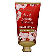 Beauty Avenue Sweet Cherry Blossom Hand Cream