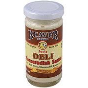 Beaver Brand Horseradish Sauce