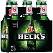 Beck's Beer 12 oz Bottles