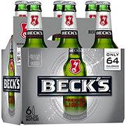 Beck's Premier Light Beer 12 oz Bottles