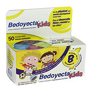 Bedoyecta Children's Multivitamin B Complex