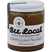 Bee Local Cherrywood Smoked Honey